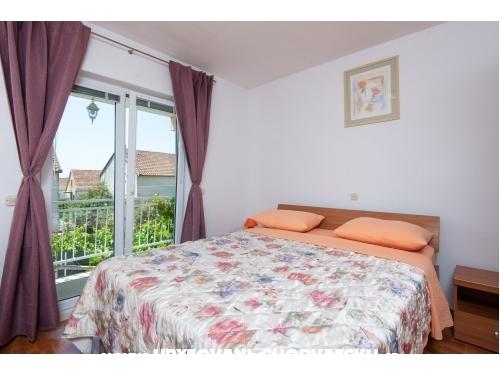 Apartm�ny Marija - Orebi� � Pelje�ac Chorv�tsko