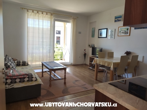 Apartmány Marijela - Orebić – Pelješac Chorvátsko