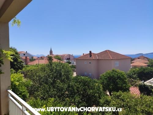апартаменты Marijela - Orebi� � Pelje�ac Хорватия