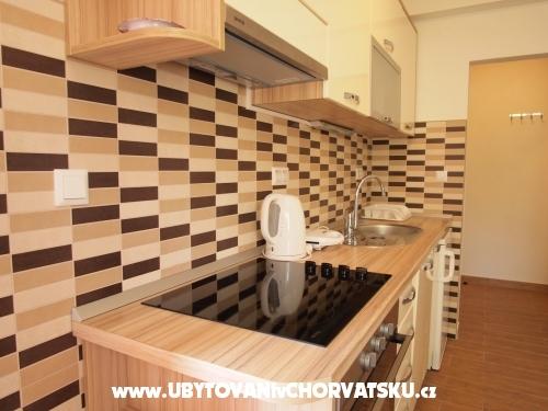 Apartmány Maris - Orebić – Pelješac Chorvátsko