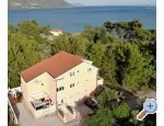Orebic – Peljesac Apartments Maris