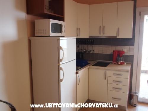 Apartmány Rosalia - Orebić – Pelješac Chorvatsko