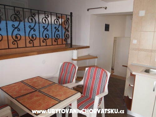 Apartmani Rosalia - Orebić – Pelješac Hrvatska