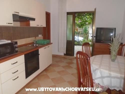 Apartmani Sveti Anton Orebic - Orebić – Pelješac Hrvatska
