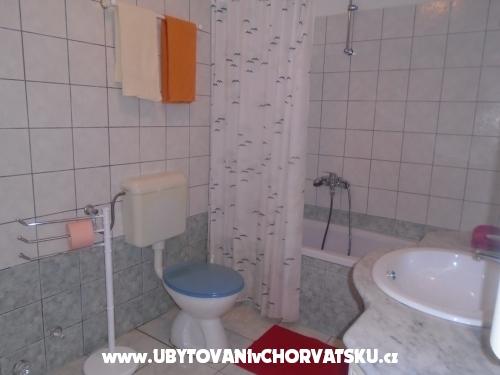 Apartmani Sveti Anton Orebic - Orebi� � Pelje�ac Hrvatska