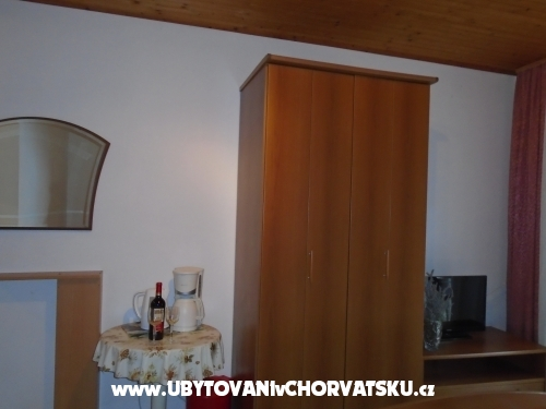 Apartmanok Sveti Anton Orebic - Orebić – Pelješac Horvátország