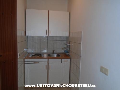 Apartamenty Sveti Anton Orebic - Orebić – Pelješac Chorwacja