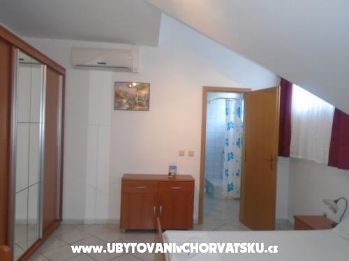 Apartmány Sveti Anton Orebic - Orebić – Pelješac Chorvatsko
