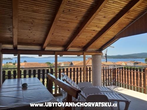 Apartmanok Vidić - Orebić – Pelješac Horvátország
