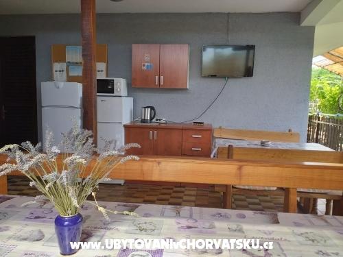 Appartements Vidić - Orebić – Pelješac Croatie