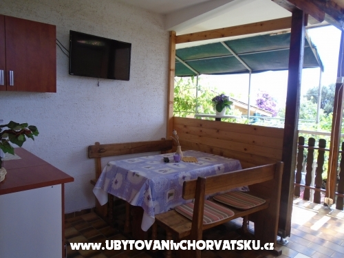 Apartmani Vidić - Orebić – Pelješac Hrvatska