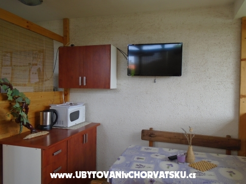 Apartmanok Vidi� - Orebi� � Pelje�ac Horv�torsz�g