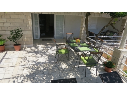 Camp & Apartments Vala - Orebić – Pelješac Croatia