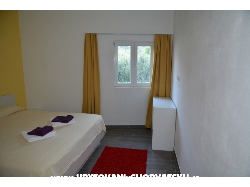 Dubas Apartmány - Orebić – Pelješac Chorvátsko