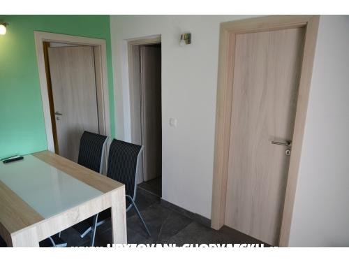Dubas Apartamenty - Orebi� � Pelje�ac Chorwacja