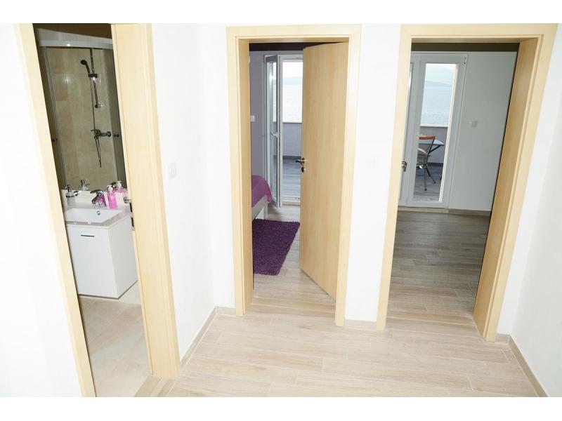 Dubas Apartamenty - Orebić – Pelješac Chorwacja