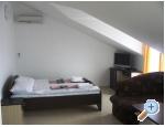Ferienwohnungen & rooms Orebic - Orebi� � Pelje�ac Kroatien