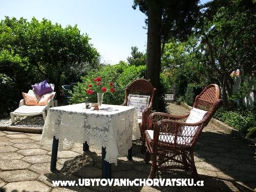 дом Natasa - Orebi� � Pelje�ac Хорватия