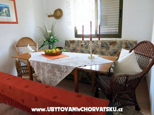 Ház Natasa - Orebić – Pelješac Horvátország