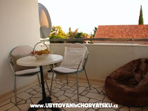 Hiša Natasa - Orebić – Pelješac Hrvaška