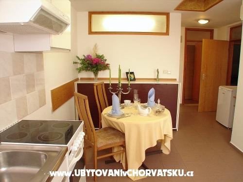 Dom Natasa - Orebić – Pelješac Chorwacja