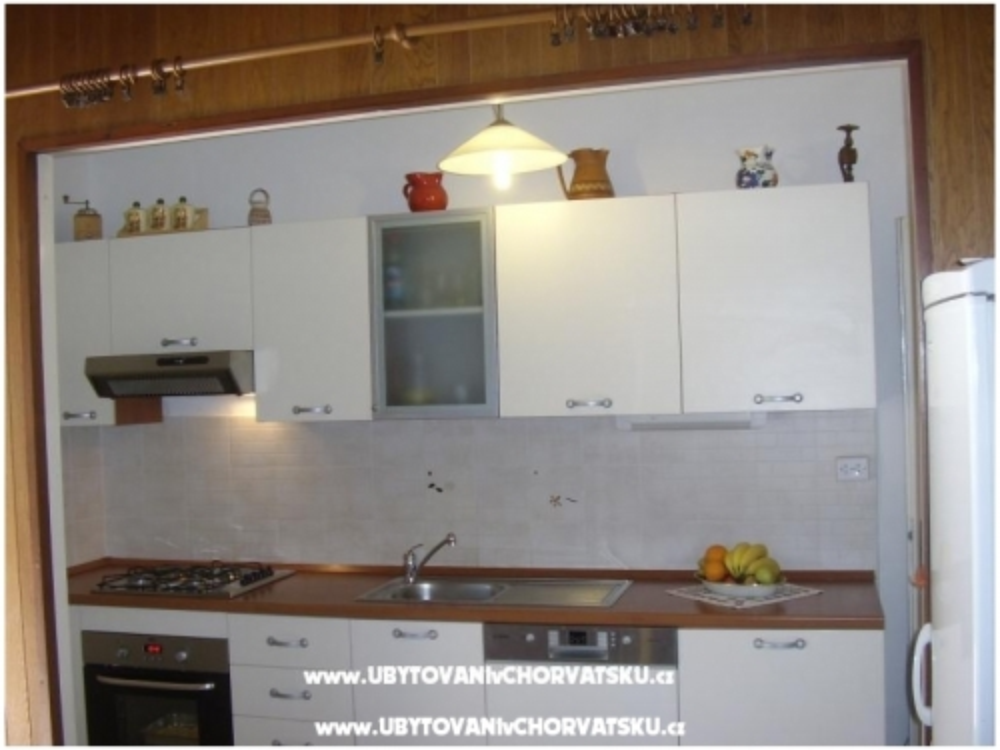 Appartamento Braco - Orebić – Pelješac Croazia