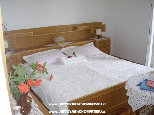 Apartmán Braco - Orebić – Pelješac Chorvátsko