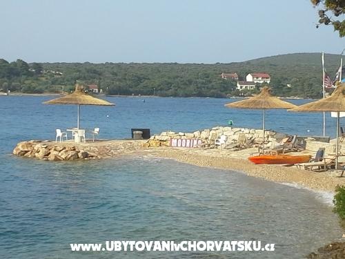 Apartmán Braco - Orebić – Pelješac Chorvatsko