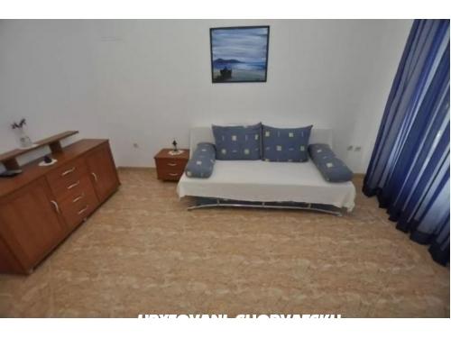 Apartmány Miirma - Orebić – Pelješac Chorvatsko