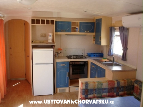 Mobile homes Viganj - Orebi� � Pelje�ac Хорватия