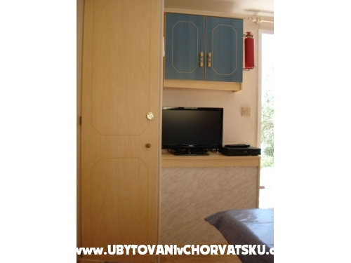Mobile homes Viganj - Orebić – Pelješac Croatie