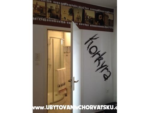 Mobile homes Viganj - Orebi� � Pelje�ac Хорватия