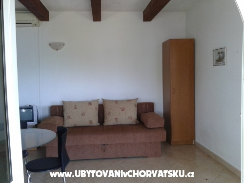 Mobile homes Viganj - Orebi� � Pelje�ac Croatia