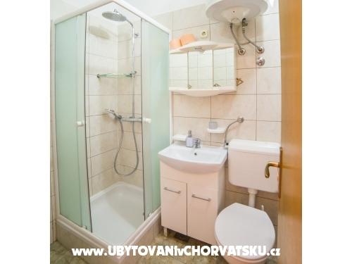 Pelješac Appartamenti -Orsula - Orebić – Pelješac Croazia