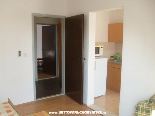 апартаменты Zvonko - Orebi� � Pelje�ac Хорватия