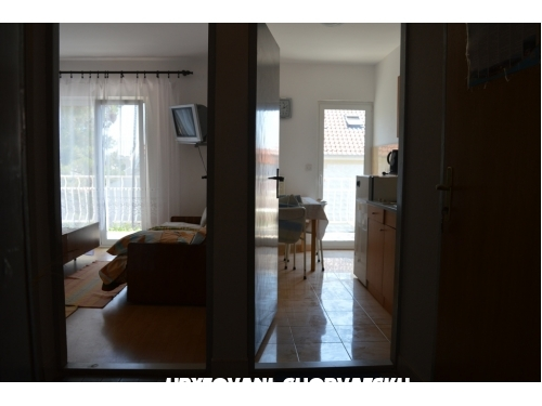 Apartm�ny Zvonko - Orebi� � Pelje�ac Chorv�tsko