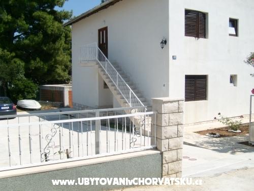 Appartamenti Zvonko - Orebić – Pelješac Croazia