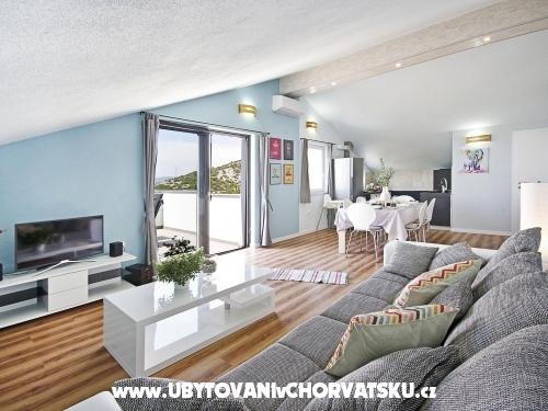 Sea Forever Apartmány - Orebić – Pelješac Chorvátsko
