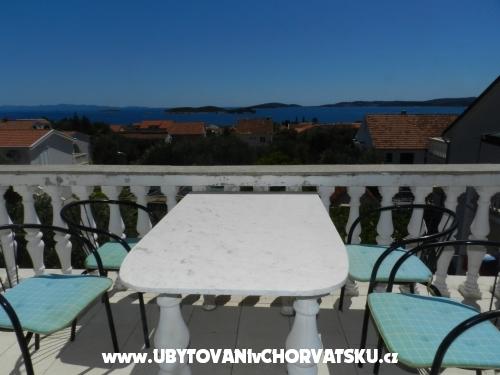 Vila Lav - Orebić – Pelješac Chorvatsko