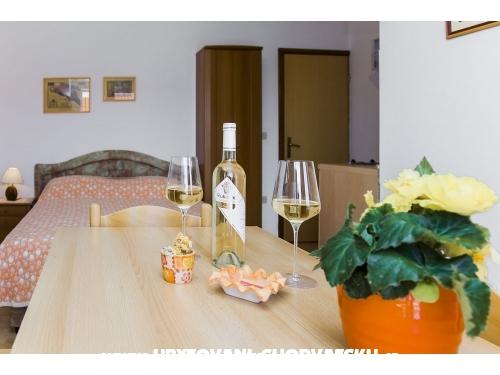 Villa Mirela - Orebić – Pelješac Hrvatska