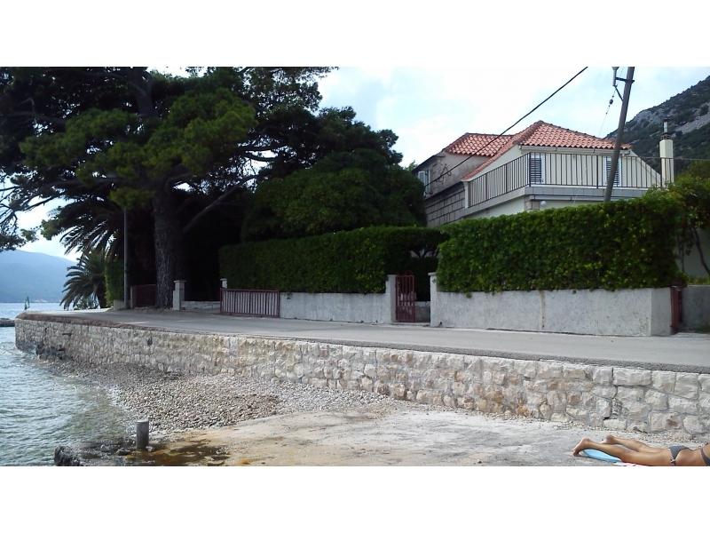 Vila Smokvica - Orebi� � Pelje�ac Croatie