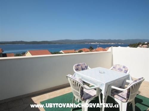 Villa Fani - Orebić – Pelješac Chorvátsko