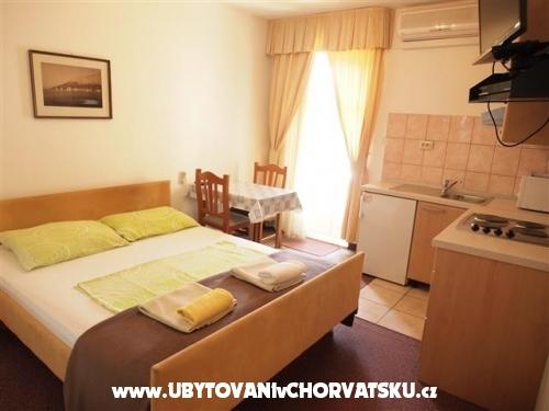 Villa Fani - Orebić – Pelješac Croatia