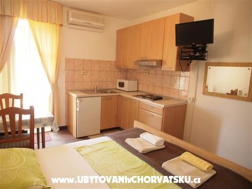 Villa Fani - Orebić – Pelješac Chorvatsko