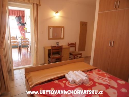 Villa Fani - Orebi� � Pelje�ac Hrva�ka