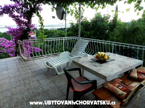Villa Lea - Orebić – Pelješac Chorvátsko