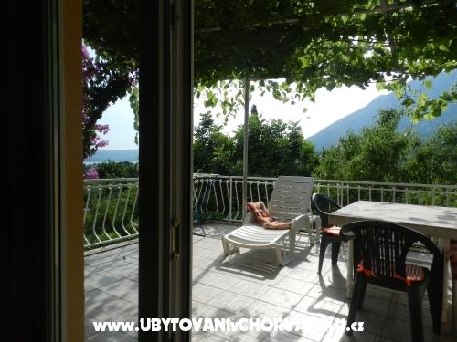 Villa Lea - Orebić – Pelješac Horvátország