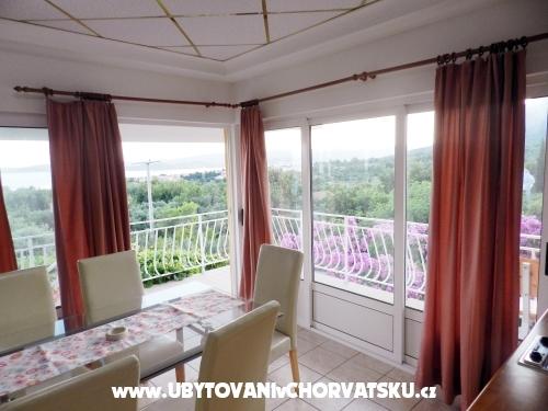 Villa Lea - Orebić – Pelješac Hrvaška