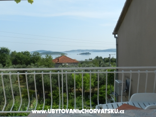 Villa Lea - Orebić – Pelješac Croatia