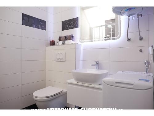 Apartmány Adria Pag - ostrov Pag Chorvatsko